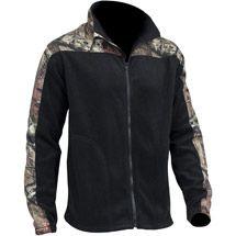 Walmart: Yukon Gear Casual Fleece Jacket