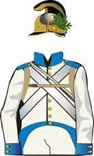 Line Baron Wilhelm Kerpen Archduke, French Revolution, Napoleonic Wars, Kaiser, Reggio, Marines, Austria, Military, Sailors
