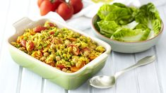 A quick way to make a great tasting breyani that can be enjoyed any time of the day. Romantic Recipes, Curry Dishes, Vegetarian Meals, Plant Based Diet, Cooking Classes, Burgers, Rice, Vegetables, Hamburgers