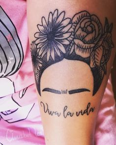 Forearm Tattoos, Body Art Tattoos, Small Tattoos, Girl Tattoos, Tattoos For Women, Sleeve Tattoos, Tatoos, Tattoo Women, Frida Tattoo