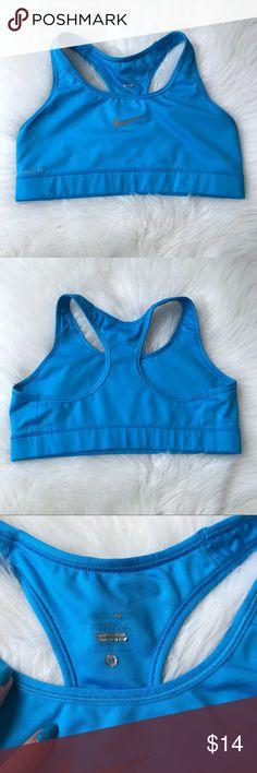 Nike Sports Bra Size M. Offers welcome. Nike Intimates & Sleepwear Bras