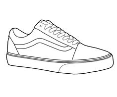77db82556bb Gym-shoes clipart vans shoe  12