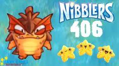 Fruit Nibblers - 3 Stars Walkthrough Level 406