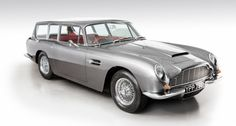 1967 Aston Martin Vantage Shooting-Brake for sale in the Classic Driver Market Classic Aston Martin, Aston Martin Cars, Aston Martin Vanquish, Highest Price Car, Station Wagon Cars, Old Lorries, Collector Cars For Sale, Shooting Brake, Top Cars