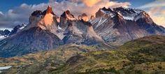 Patagonian Beauty