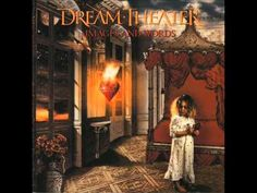 """Dream Theater - """"Pull Me Under."""" The lyrics are based on """"Hamlet."""" Another fave from high school. I still listen to the album, from time to time - the whole album's great. Mike Portnoy is a drum god, and several of the members of Dream Theater attended Berklee School of Music. #Metal #ProgRock"""