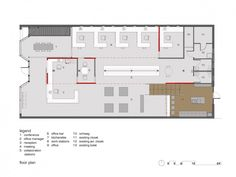 Home office design layout modern concept home office floor plan layout with office design floor plans . Architecture Design, Plans Architecture, Architecture Office, Architecture Collage, Cultural Architecture, Residential Architecture, Landscape Architecture, Office Floor Plan, Floor Plan Layout