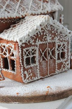 O jul med dine glede ! Christmas 2017, Country Christmas, Christmas Baking, All Things Christmas, White Christmas, Christmas Holidays, Christmas Decorations, Holiday Decor, Gingerbread House Icing