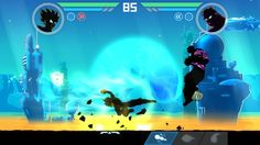 Shadow Battle 2.0 v2.0.37 Mod Apk - Android game - Android MOD Game
