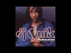 DJ Quik - Hand in Hand