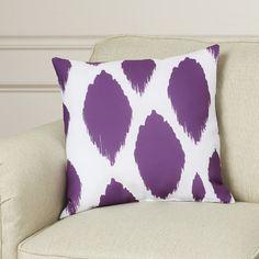 Found it at Wayfair - Kocher Polyester Throw Pillow