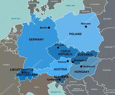 Lithuania, Poland, Slovenia Ljubljana, Adriatic Sea, North Sea, Bratislava, Baltic Sea, Bosnia, Family History