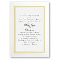 Color Kicked Clics Wedding Invitations Custom Announcements Unique