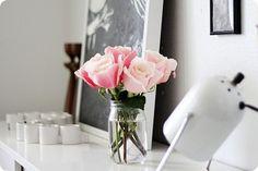 rosas idea