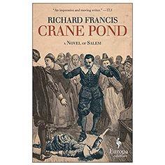 Amazon.com: crane pond richard francis: Books