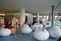 Image result for Public Library Amsterdam / Jo Coenen & Co Architekten