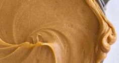 Como hacer Mantequilla de Maní - Recetas 360