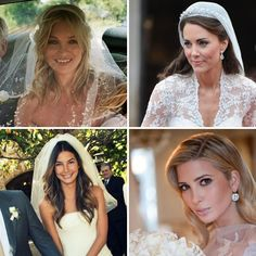 Bridal Beauty On Your Wedding Day: The Makeup Pros Give Us Their Top Tips