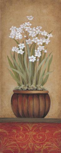 Narcisses I Art sur AllPosters.fr