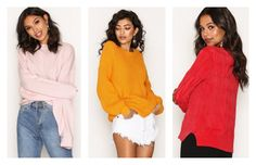 sweaters for your wardrobe by SIMONEKRONBORG.DK