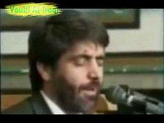 دعاء الندبة - مهدي سماواتي - YouTube