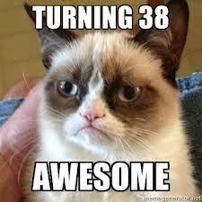42 38th Birthday Ideas 38th Birthday Birthday Its My Bday