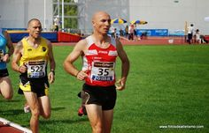 atletismo y algo más: #Recuerdos año 2014. #Atletismo. 11336. Campeonato...