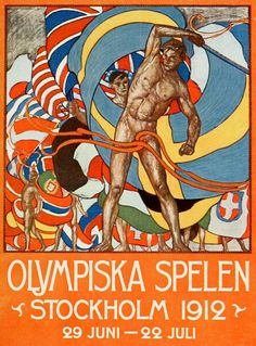 The 1912 Summer Olympics, officially known as the Games of the V Olympiad, were an international multi-sport event held in Stockholm, Sweden, between 5 May and 27 July 1912. It was the last Olympics to issue solid gold medals and, with Japan's debut, the first time an Asian nation participated. Stockholm was the only bid for the games, and was selected in 1909.