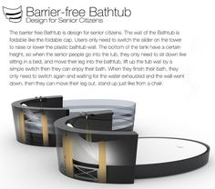 105 Best Barrier Free images in 2015 | Bathroom ideas