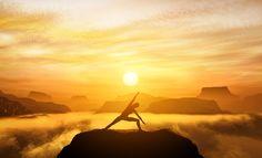 5 Easy Steps To Easy Meditation