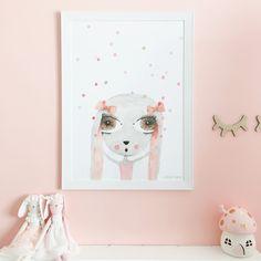 Nursery and dolls by Little Peach Handmade