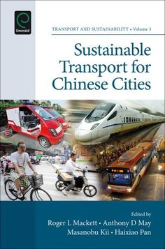Sustainable transport for Chinese cities [Recurso electrónico] / edited by Roger L. Mackett ... [et al.] http://encore.fama.us.es/iii/encore/record/C__Rb2624000?lang=spi