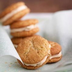 Snickerdoodle Sandwiches  http://www.bhg.com/christmas/cookies/freezer-friendly-holiday-cookies/?sssdmh=dm17.625384=nwdi110412#page=7