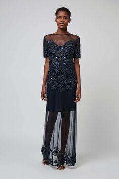 **Kamilla Maxi Dress by TFNC
