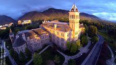 Things to do around Logan Utah.