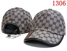 Gucci Canvas Baseball Hat f153ade141cc