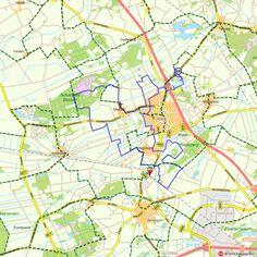 Fietsroute: Staakbonenroute (http://www.route.nl/fietsroutes/171226/Staakbonenroute/)