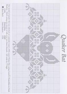 Cross-stitch Quaker Animals, part 2...    (1) Gallery.ru / Foto # 13 - 147 - tatasha