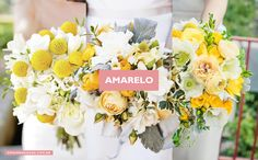 Bouquets de Outono. - OMG I'm Engaged