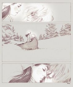 Labyrinth: forgiveness by *lily-fox on deviantART