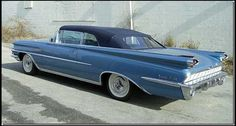 1959 Oldsmobile 98 Convertible.... SealingsAndExpungements.com... 888-9-EXPUNGE (888-939-7864)... Free evaluations..low money down...Easy payments.. 'Seal past mistakes. Open new opportunities.'