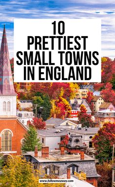 10 Pretty English Villages Out of a Fairytale 10 Prettiest Small Towns In England Alesund, London England, England Uk, Travel England, London Travel Guide, The Places Youll Go, Places To Go, Places To Visit Uk, Uk And Ie Destinations