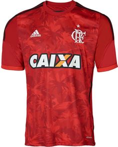Flamengo 2014-15 adidas Third Kit 02546b5ebc288