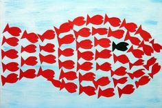 swimmy by lionni | Die Arche Delmenhorst