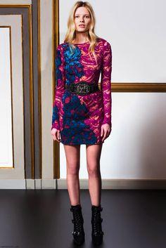 @Emilio Sciarrino Pucci Pre-Fall'14 Collection