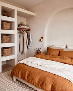 parachutehome Verified Bundled under layers of linen until sunrise is where you'll find us. Room Ideas Bedroom, Home Decor Bedroom, Bedroom Inspo, Bedroom Signs, Kids Bedroom, Master Bedroom, Dream Rooms, Dream Bedroom, Aesthetic Bedroom