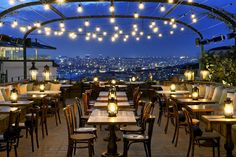 Soho House Istanbul | HYPEBEAST