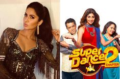 News Katrina Kaif gets rejected on Super Dancer 2 Recently, Bollywood stars Salman Khan and Katrina Kaif visited the sets of the dance reality show, Super Dancer Chapter 2. The hot on-screen couple will be seen promoting their upcoming film Tiger Zinda Hai and having fun with the contestants...