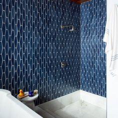 Bathroom makeover: Highlighting a top asset
