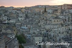 Matera Places To See, City Photo, Sustainability, Travel Advice, Places, Viajes